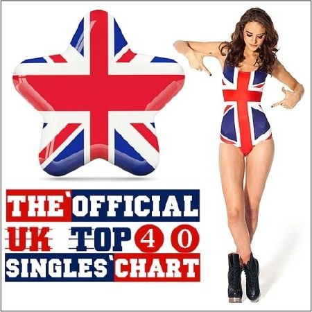 The Official UK Top 40 Singles Chart 20 April (2018)