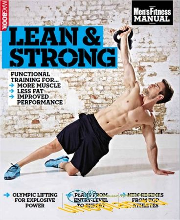Men's Fitness Lean & Strong