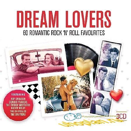 DREAM LOVERS 3CD BOX SET (2018)