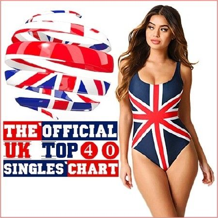 The Official UK Top 40 Singles Chart 18 May (2018)