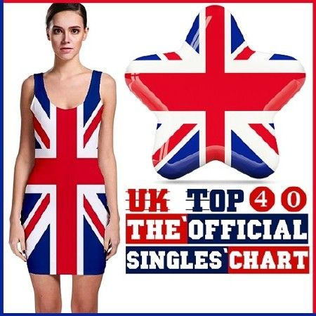 The Official UK Top 40 Singles Chart 25 May (2018)