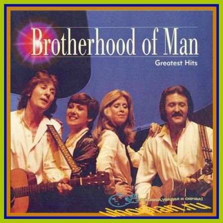Brotherhood Of Man - Greatest Hits (2004) DVDRip