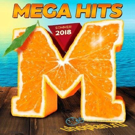 MEGAHITS SOMMER (2018)