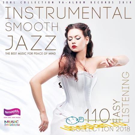 Instrumental Smooth Jazz (2018)