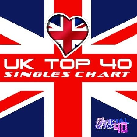 The Official UK Top 40 Singles Chart 01 June (2018)