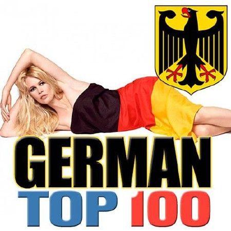 German Top 100 Single Charts 08.06.2018 (2018)