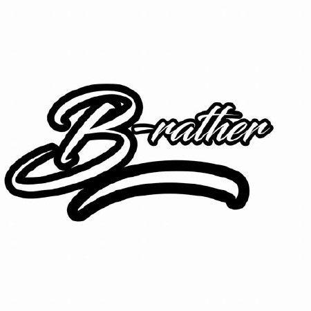 B-Rather - United Radio (01-14) (2018)