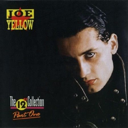 Joe Yellow - The 12'' Collection: Part 1 & 2 (2009) FLAC