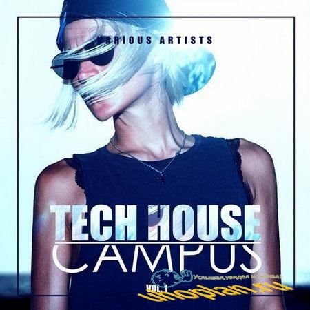 Tech House Campus Vol.1 (2018)