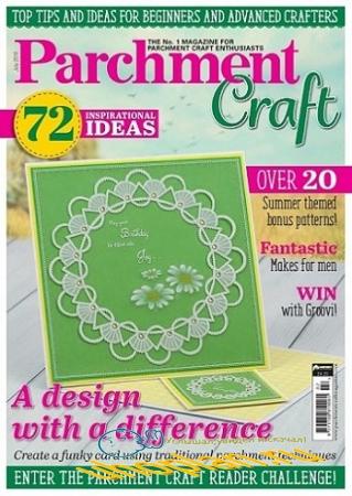 Parchment Craft - July 2018