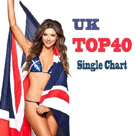 The Official UK Top 40 Singles Chart 27.07.2018