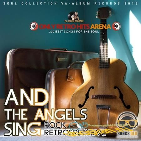 And The Angels Sing (2018)