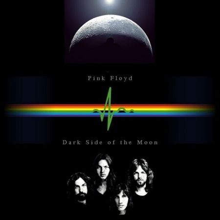 Pink Floyd - The Dark Side Of The Moon - 1973 (1994) FLAC