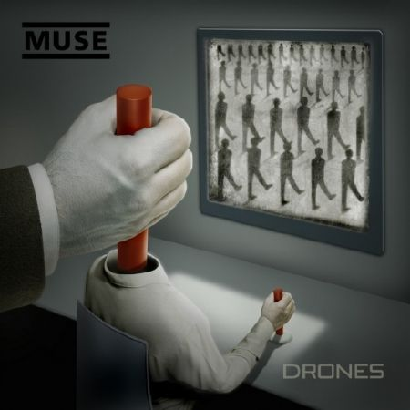 Muse - Drones (2015) MP3