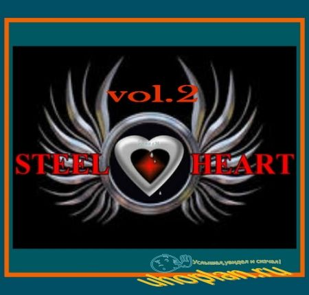 Steelheart - Still Hard.vol.2 (2006) DVDRip