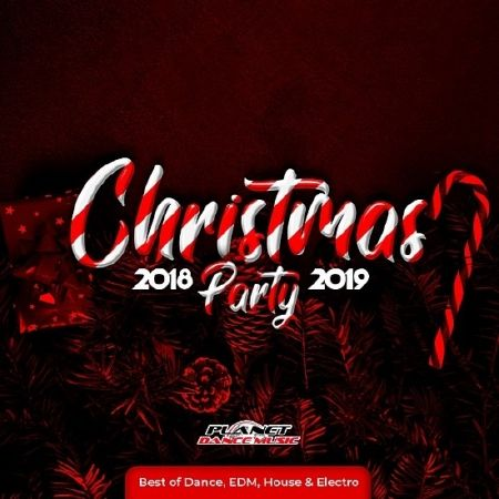 Christmas Party 2018-2019 (2018) MP3