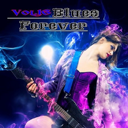 VA - Blues Forever Vol.16 (2015)