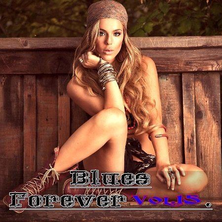 VA - Blues Forever Vol.15 (2015)