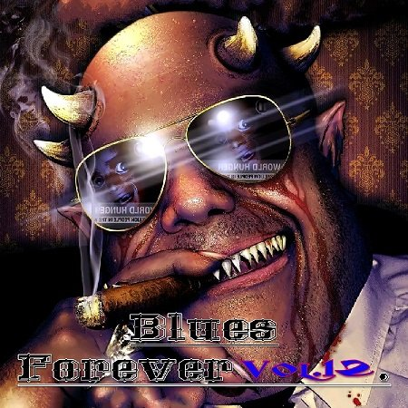 VA - Blues Forever Vol.12 (2015)
