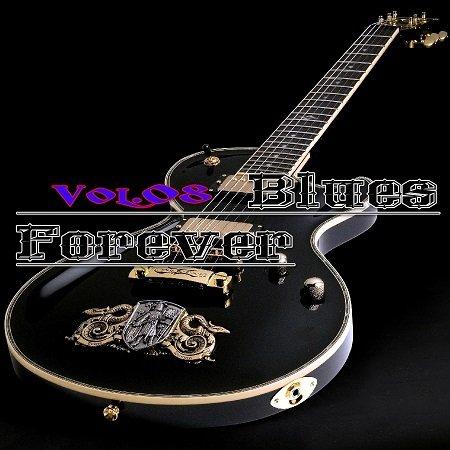 VA - Blues Forever Vol.08 (2015)