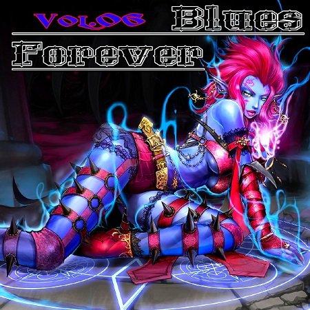 VA - Blues Forever Vol.06 (2015)