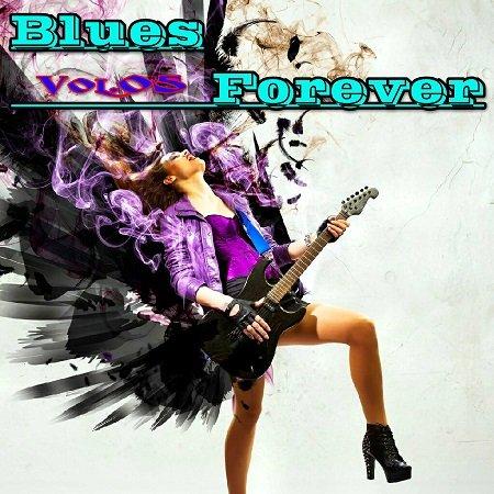 VA - Blues Forever Vol.05 (2015)