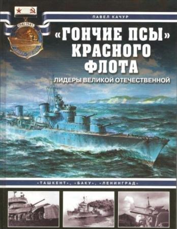 Павел Качур -