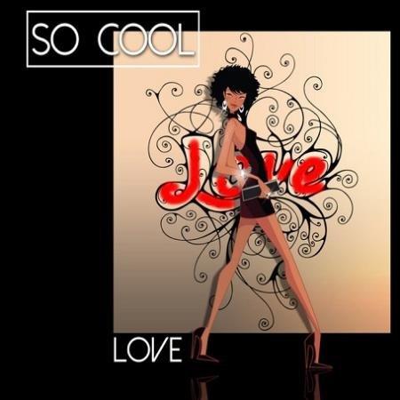 VA - So Cool - Love (2015)