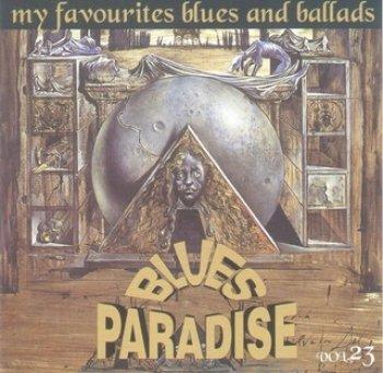 VA - Blues Paradise vol.23 (2015)