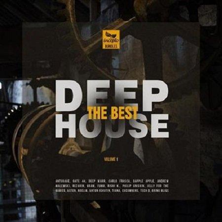 VA - The Best Deep House Vol. 1 (2015)