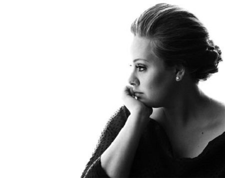 Adele - Дискография (2008-2015)