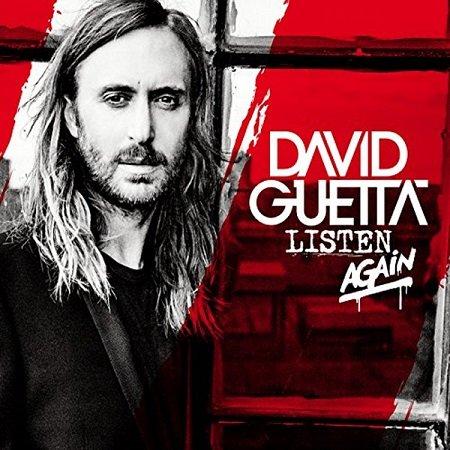 David Guetta - Listen Again [Delux] (2015)