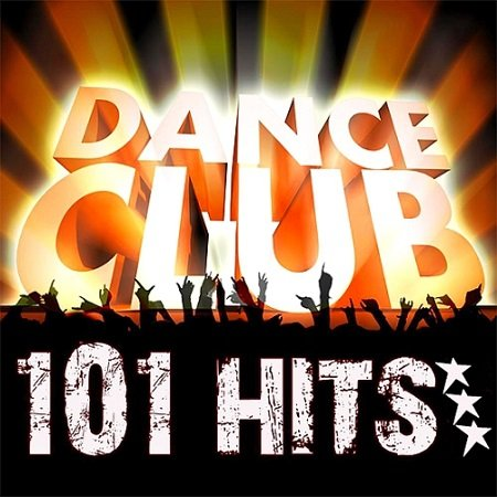 VA - Magics Surrender - Dance Club 101 Hits (2015)