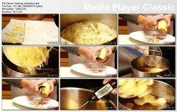 Четыре рецепта картофеля, жаренного во Фритюре (2015)