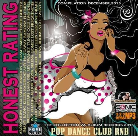 Various Artists - Honest Rating (2015)