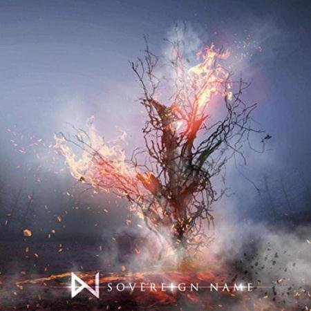 WhiteNoiz - Sovereign Name (2015)