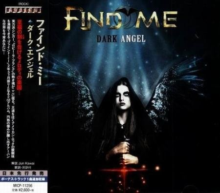 Find Me - Dark Angel (2015)