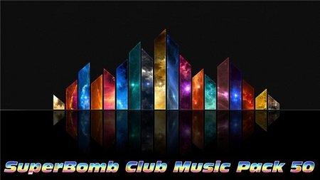 VA - SuperBomb Club Music Pack 50 (2015)