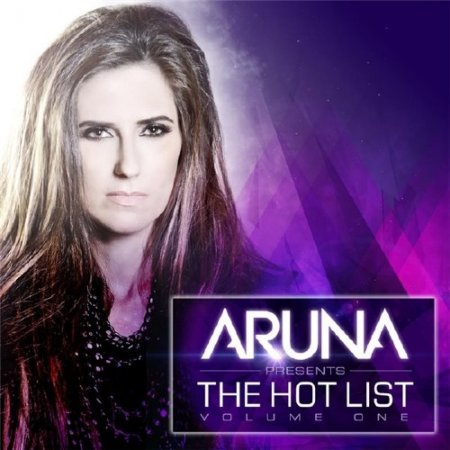 VA - Aruna Presents The Hot List Vol. 1 (2015)