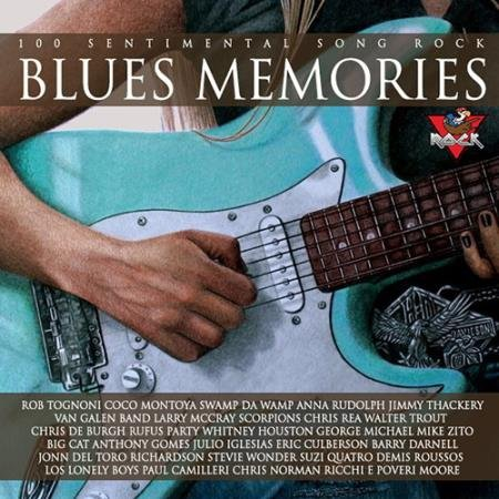 Blues Memories (2016)