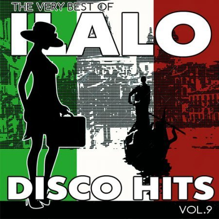 Italo Disco Hits Vol. 9 (2016)