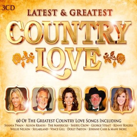 Country Love (2016)