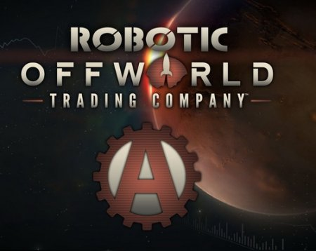 Offworld Trading Company v.1.0.12867 + 2 DLC (2016/PC/RUS) RePack by SpaceX