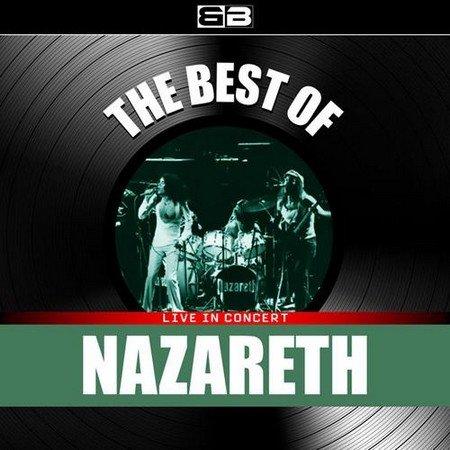 Nazareth - The Best Of (2017)