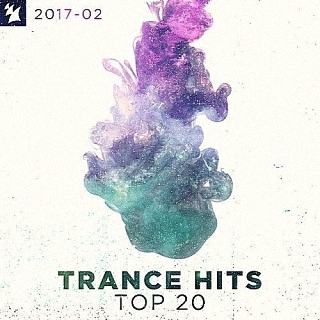 Trance Hits Top 20 (2017-02) (2017)