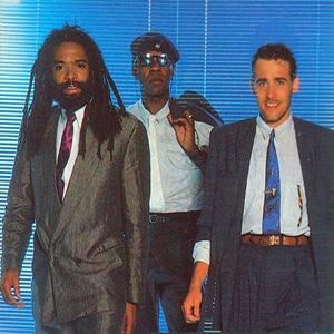 Bad Boys Blue Discography (1985-1994)