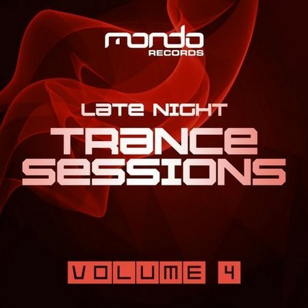 Late Night Trance Sessions Vol.4 (2017)