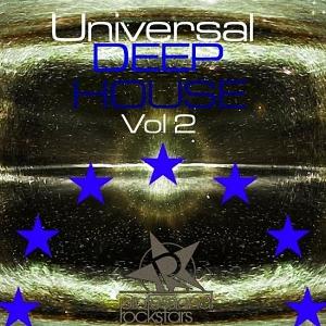 Universal Deep House Vol 2 (2017)