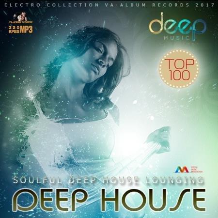 Soulfull Deep House Lounging (2017)