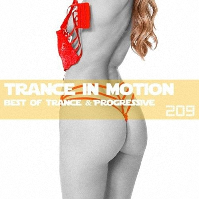 Trance In Motion Vol.209 (2017)